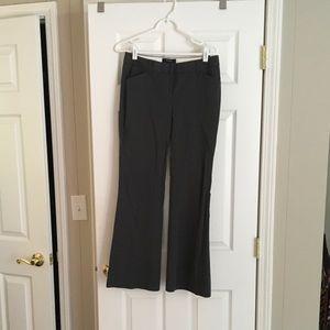 Gray Pants -Victoria's Secret